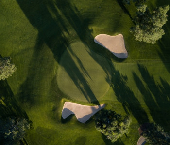 HORIZON HILLS GOLF AND COUNTRY CLUB