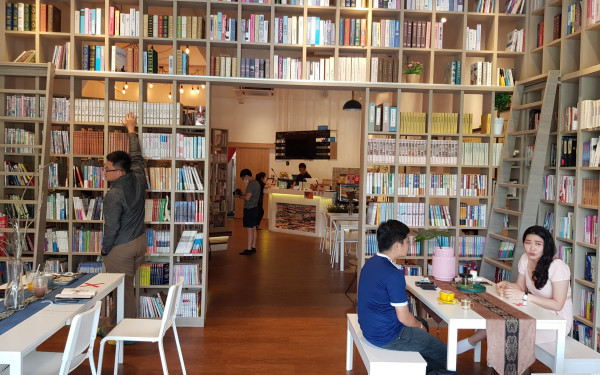 Editor's pick: Our top 3 best coffee and desserts spots around Southern Marina Residences