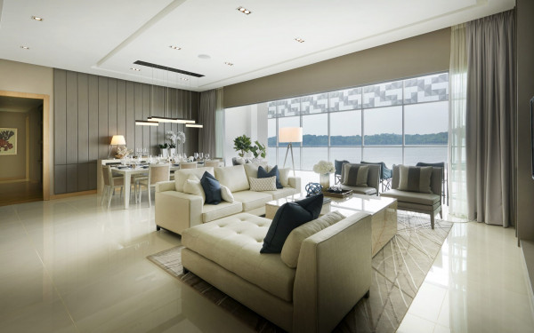 Best ways to spend MCO 2.0 at Southern Marina Residences