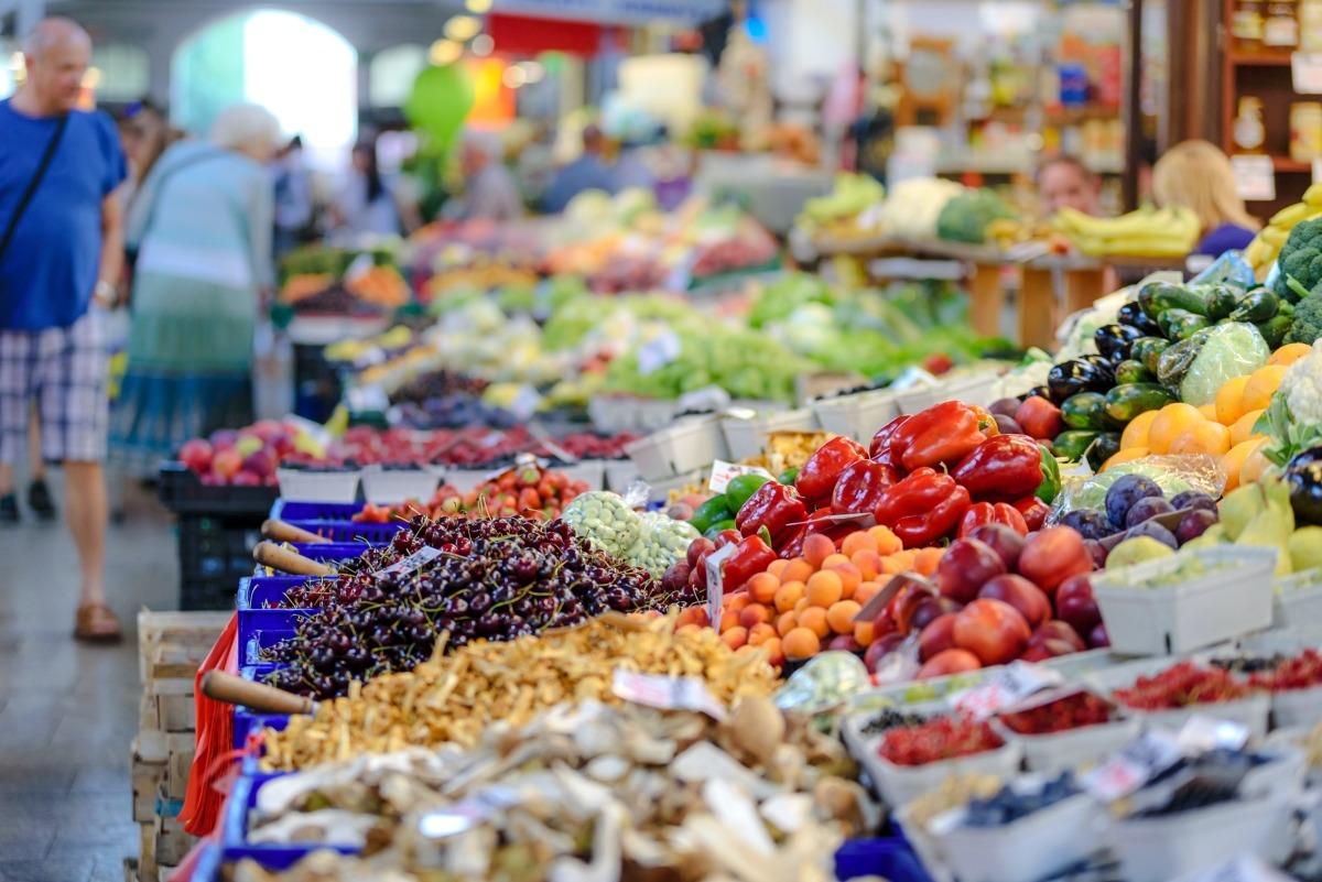 The Pasar